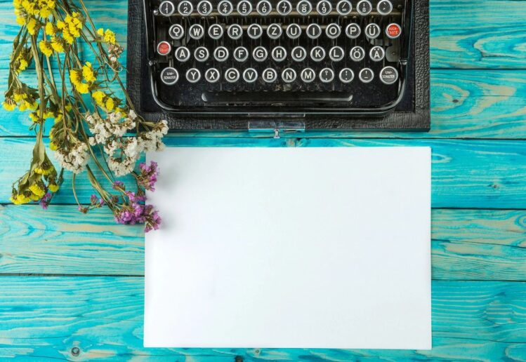 Tools of the Writing Trade